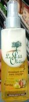 Démêlant soin sans rinçage aux huiles d'olive, karité, argan - Product
