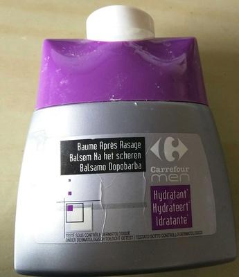 Baume Après Rasage - Product - fr