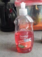 Liquide  Vaisselle  pamplemousse - Product