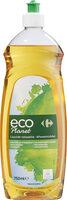 Liquide Vaisselle eco planet - Product - fr