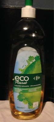 Liquide Vaisselle eco planet - Product
