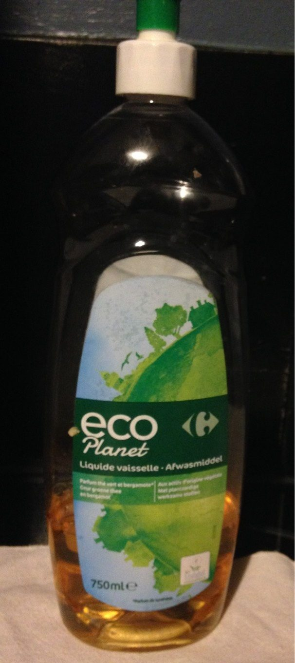 Liquide Vaisselle eco planet - Produit