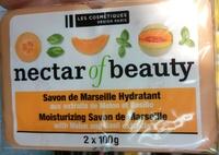 Savon de Marseille hydratant - Produit