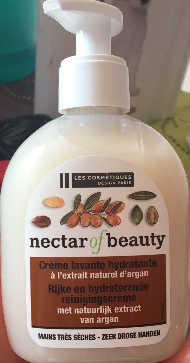 creme lavante hudratante - Product - fr