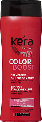 Color Boost Shampooing éclat absolu - 3