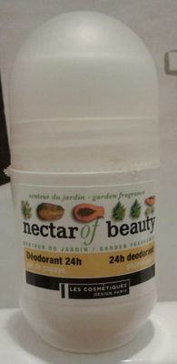 Nectar of beauty - Produit