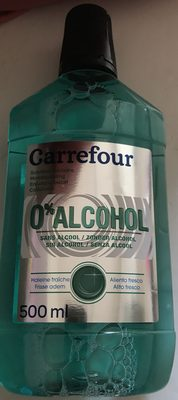 Solution dentaire 0% Alcohol - Product