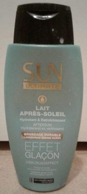 Lait après-soleil - Product