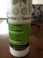 Nectar of beauty - Produit