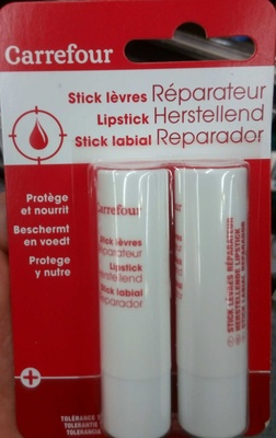 Stick lèvres Réparateur - Produit - fr