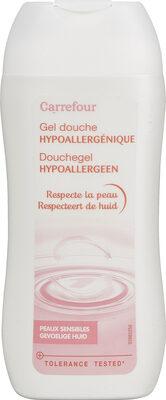 Gel douche hypoallergénique peaux sensibles - Product - fr