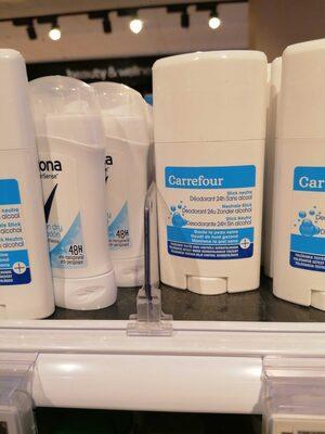 24HR Neutro Deodorant Stick - Product - fr