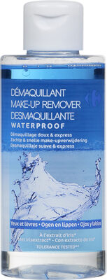 Démaquillant waterproof démaquillage express - Product - fr