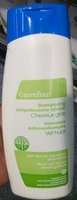 Shampooing antipelliculaire intensif Cheveux gras - Product