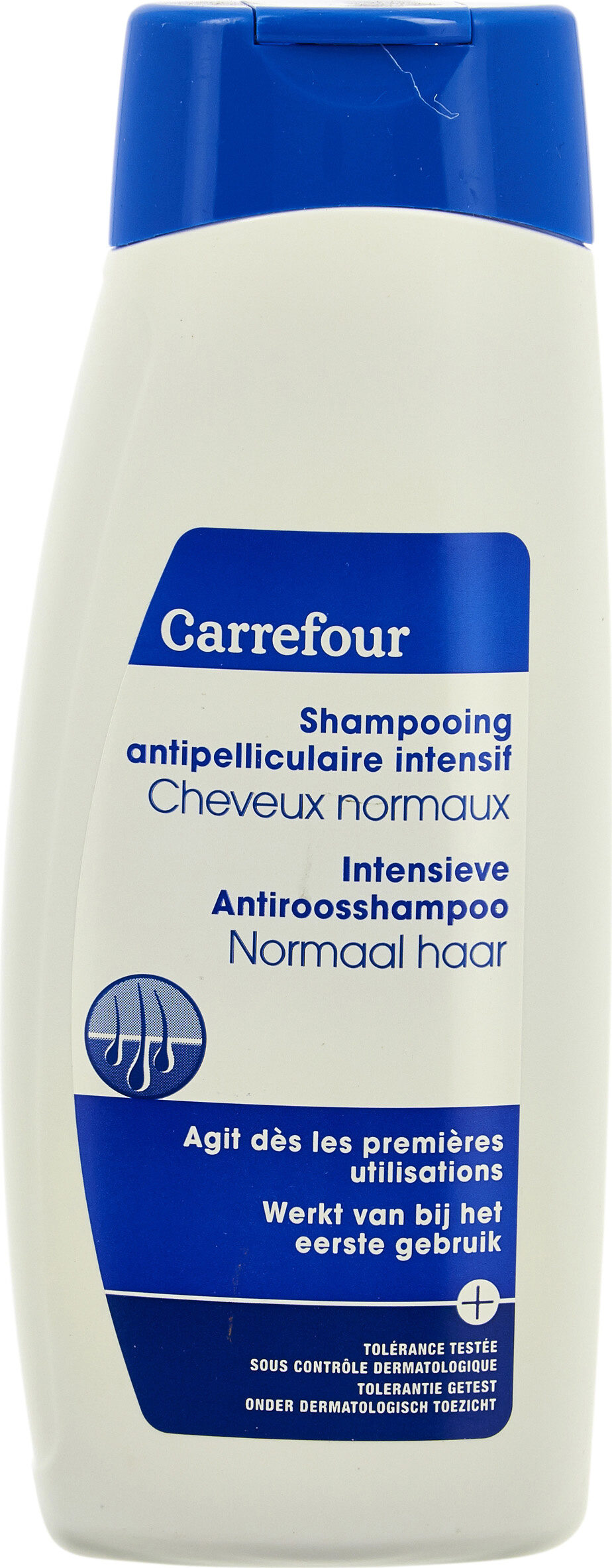 Shampooing antipelliculaire intensif - Produit - fr