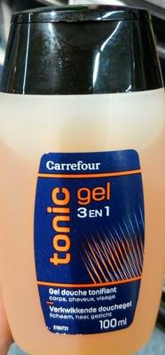 Tonic Gel 3 en 1 - Product