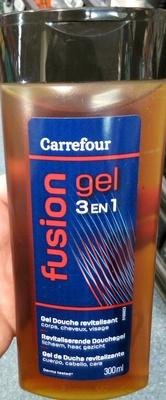 Fusion Gel 3 en 1 - Product