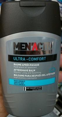 Ultra-Comfort Baume après rasage peaux sensibles - Product