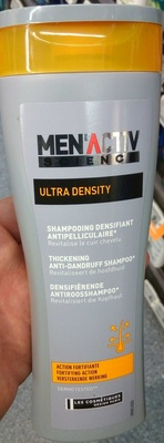 Ultra Density Shampooing densifiant antipelliculaire - Product - fr
