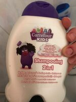 Shampooing 2 en 1 - Product - fr