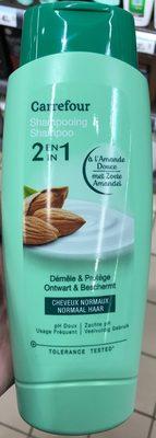 Shampooing 2 en 1 à l'amande douce - Product - fr