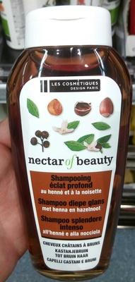Shampooing éclat profond - Produit
