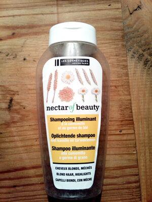 Shampooing illuminant à la camomille et au germe de blé - Product