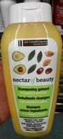 Shampooing gainant - Produit