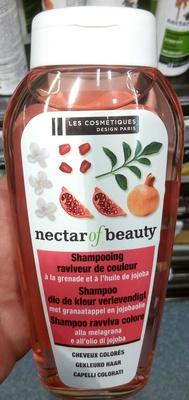Shampooing raviveur de couleur - Produit