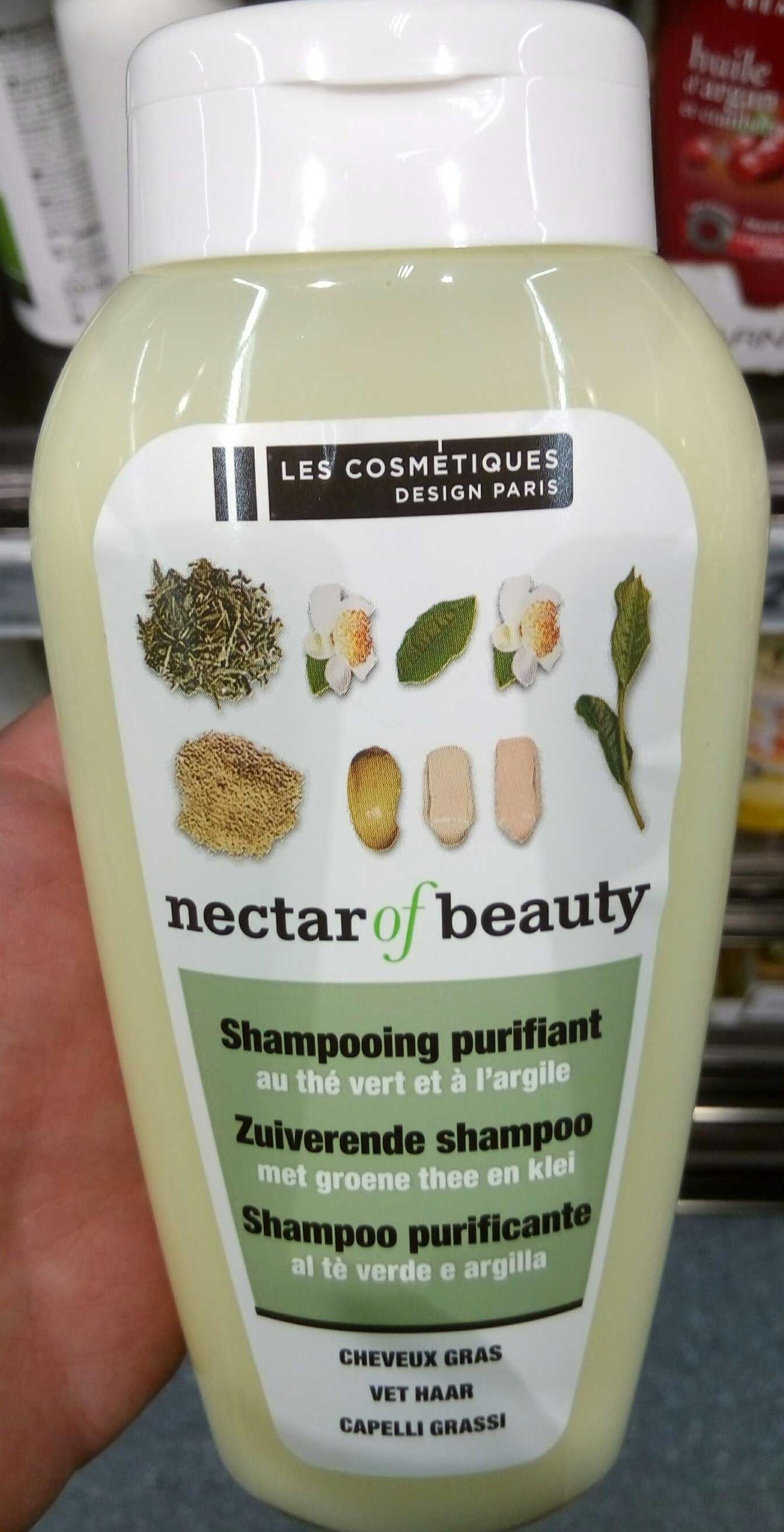 Shampooing purifiant - Product