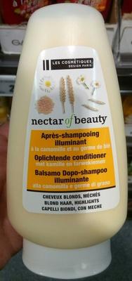 Après-shampooing illuminant - Produit