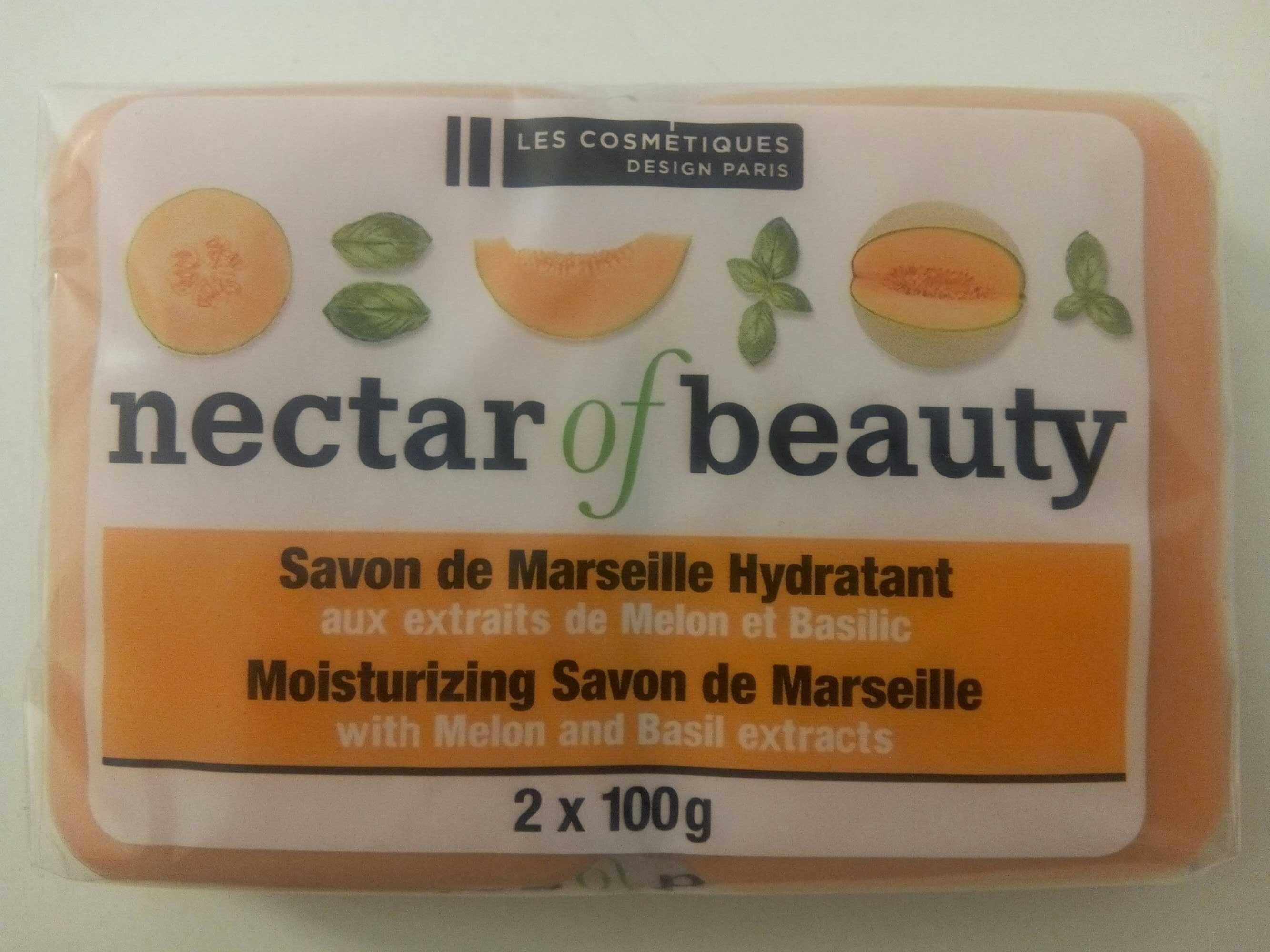 Savon de Marseille hydratant - Product