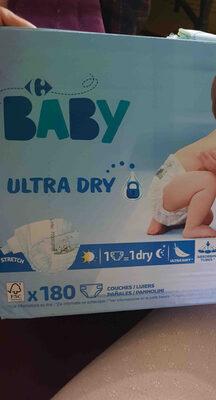 baby - Ingredients - en