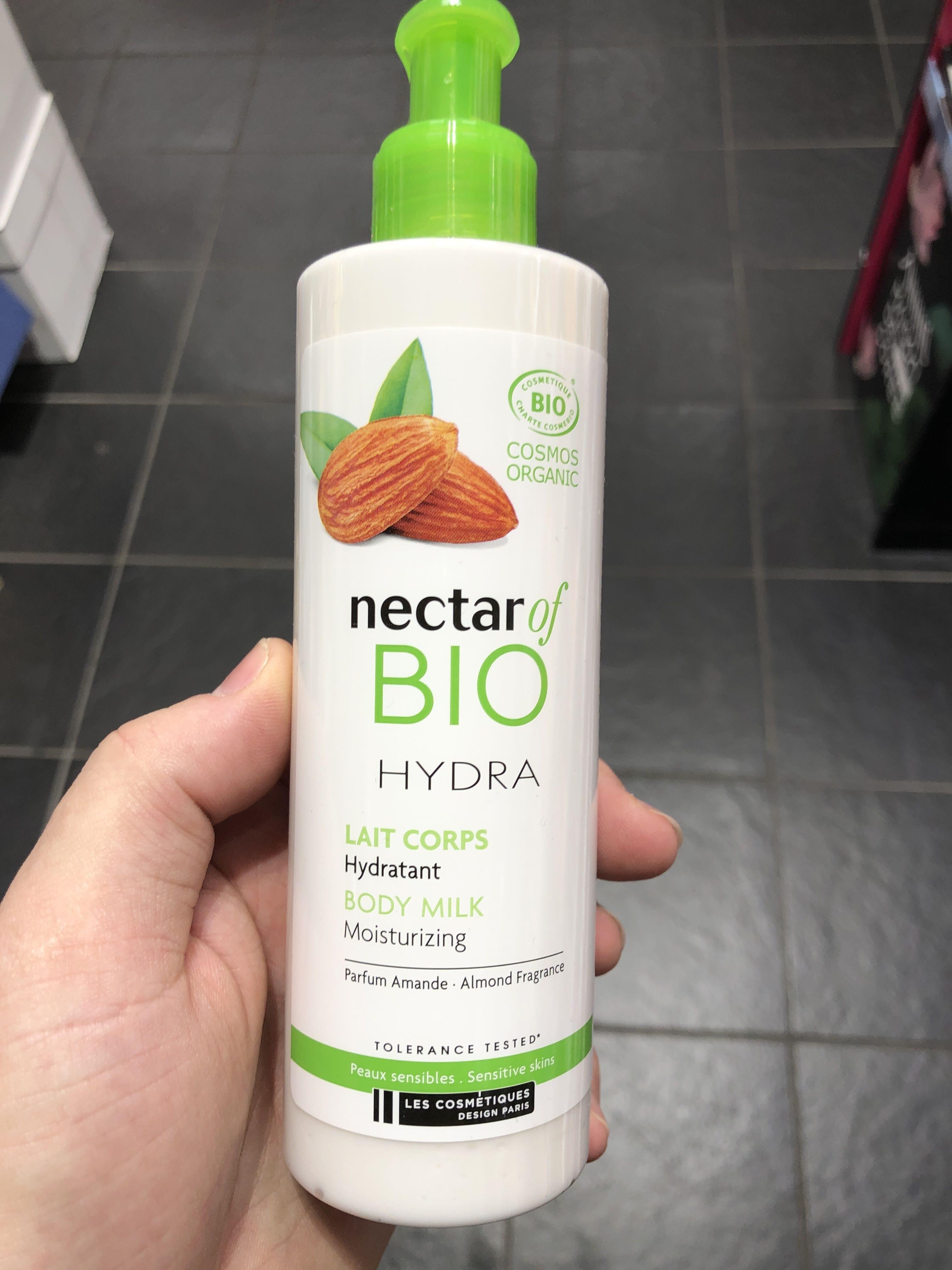 Nectar of Bio - Product