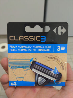Classic 3 - Product - en
