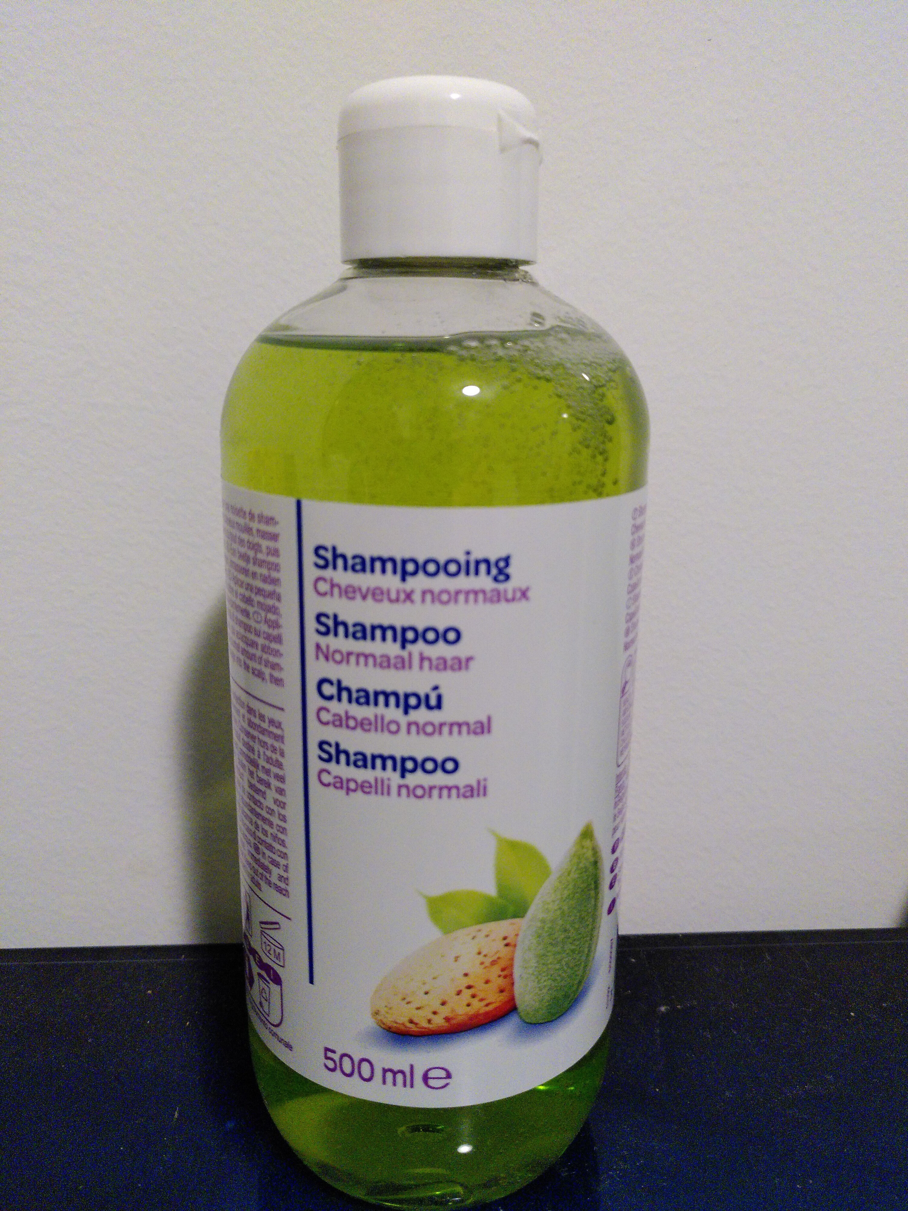 Shampooing - Product - en