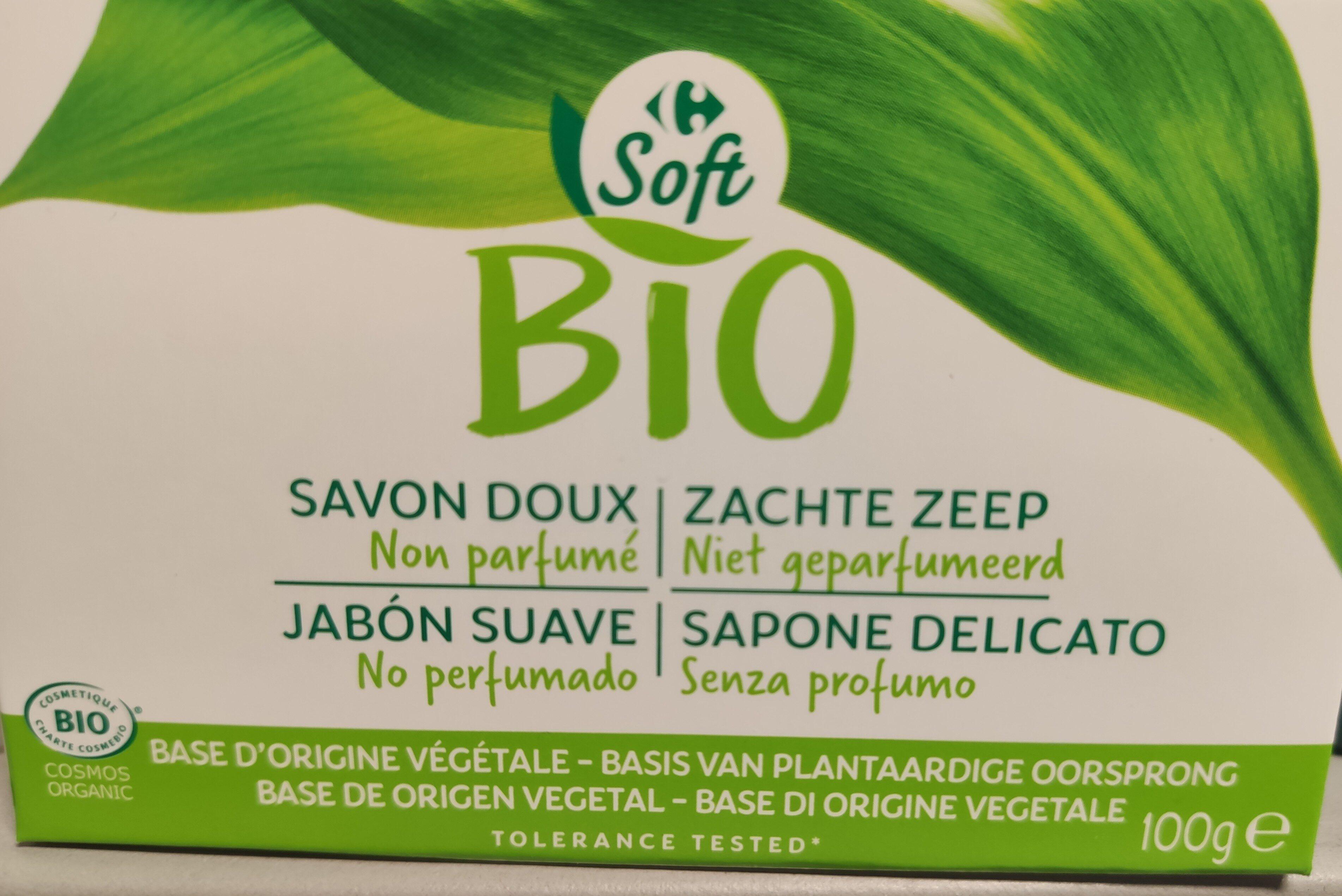 Savon Doux - Product - fr