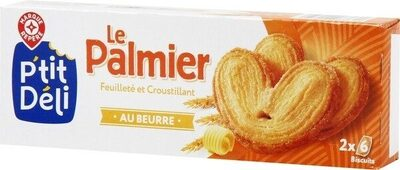 Palmiers - Product - fr