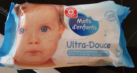Ultra-Douce - Product
