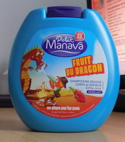 Petit Manava Fruit du dragon - Product - fr