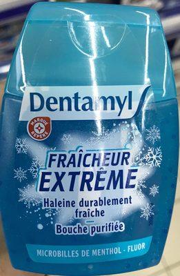Fraîcheur extrême - Produit - fr