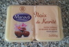 Noix de Karité - Savon surgras au beurre de karité - peaux sèches - Manava - Produit