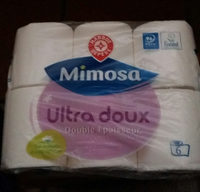 mimosa ultra doux - Product - fr