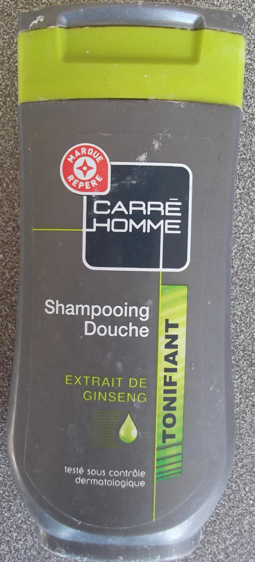 Shanpooing Douche Tonifiant - Produit - fr