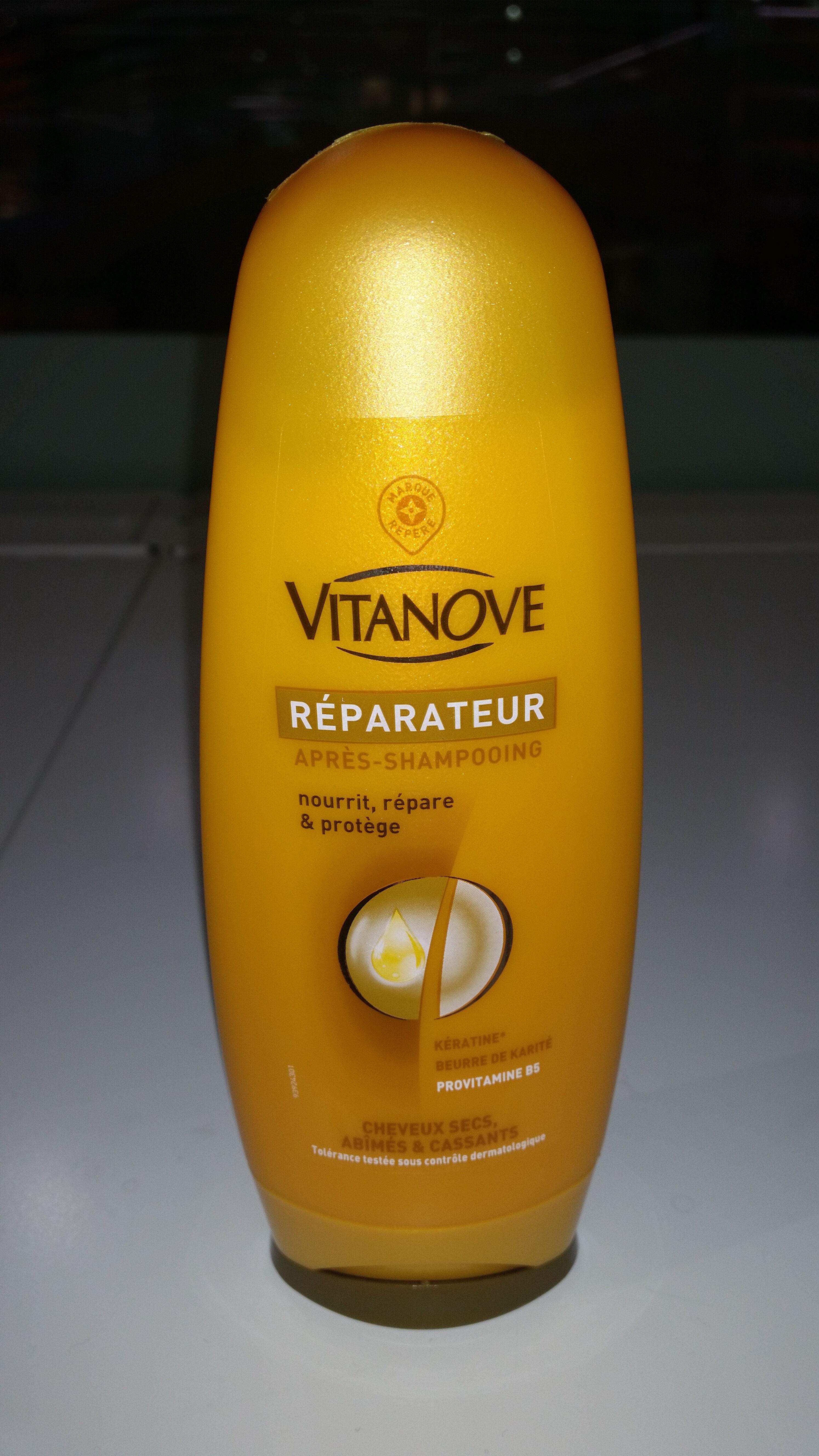 Après-Shampooing Réparateur - Product - fr