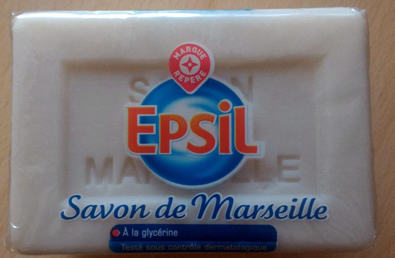 savon de marseille epsil