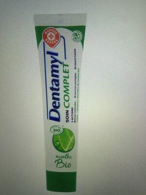 Dentamyl - Leclerc - 75ml - Produit - en
