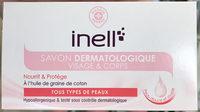 Savon dermatologique Visage & Corps - Produit