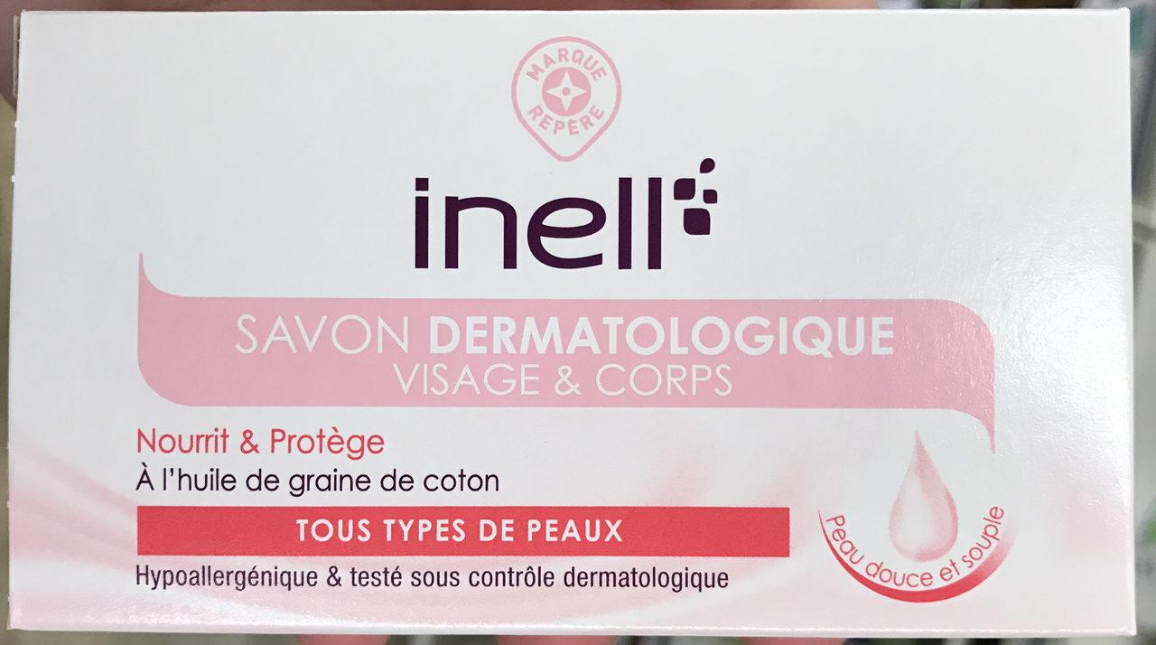Savon dermatologique Visage & Corps - Produit - fr