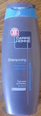 Shanpooing Antipelliculaire - Product - fr